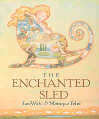 Image for The Enchanted Sled