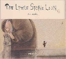 Image for The Little Stone Lion