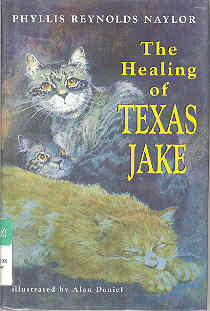Image for The Healing of Texas Jake