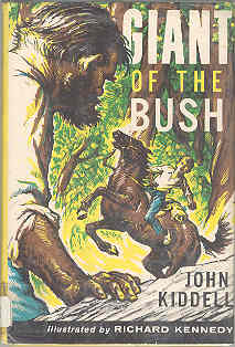 Image for Giant of the Bush