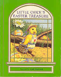Image for Little Chick's Easter Treasure