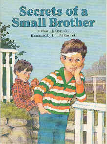 Image for Secrets of a Small Brother