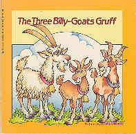 Image for The Three Billy Goats Gruff: A Norwegian Folktale