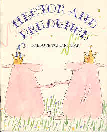 Image for Hector and Prudence