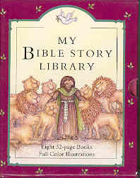 Image for My Bible Story Library