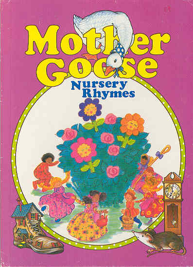 Image for Mother Goose Nursery Rhymes