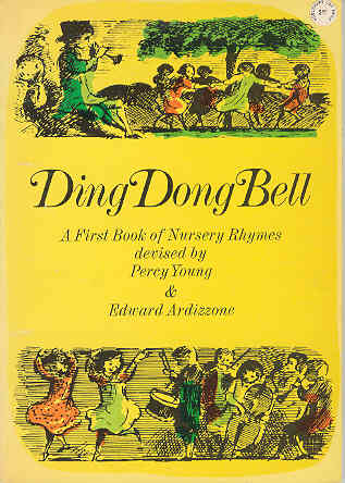 Image for Ding Dong Bell