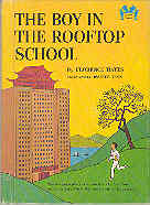 Image for The Boy in the Roof-Top School