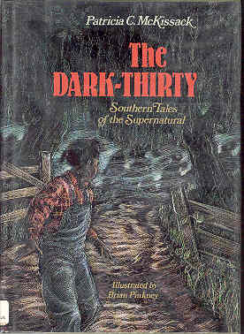 Image for The Dark-Thirty: Southern Tales of the Supernatural