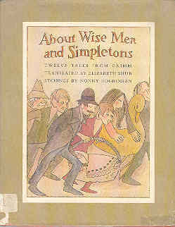 Image for About Wise Men and Simpletons