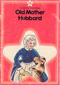 Image for Old Mother Hubbard