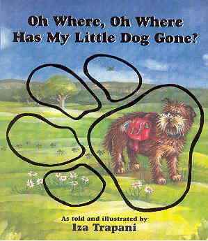 Image for Oh Where, Oh Where Has My Little Dog Gone?