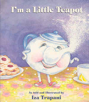 Image for I'm a Little Teapot
