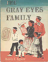 Image for The Gray Eyes Family