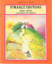 Image for Strange Visitors