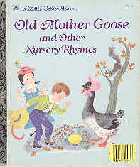 Image for Old Mother Goose and Other Nursery Rhymes