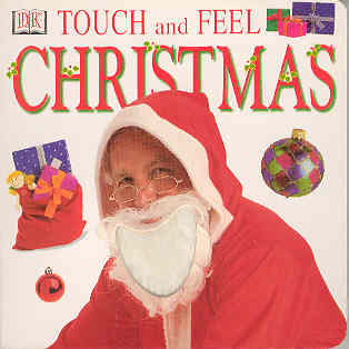 Image for Touch and Feel Christmas