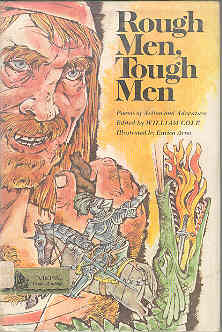 Image for Rough Men, Tough Men