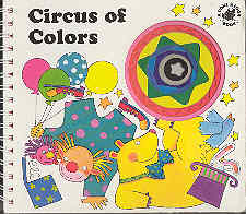 Image for Circus of Colors