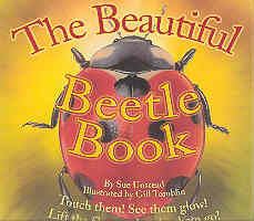 Image for The Beautiful Beetle Book