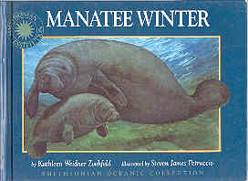 Image for Manatee Winter