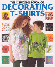 Image for Decorating T-Shirts