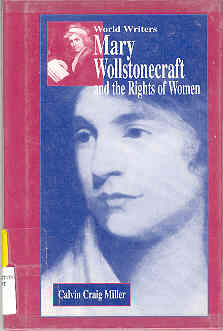 Image for Mary Wollstonecraft and the Rights of Women