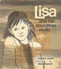 Image for Lisa and Her Soundless World