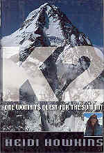 Image for K2: One Woman's Quest for the Summit