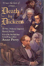 Image for Death By Dickens