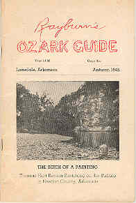 Image for Rayburn's Ozark Guide