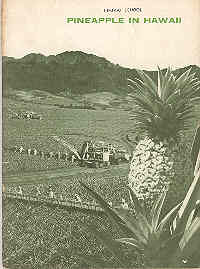 Image for Pineapple in Hawaii