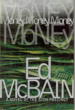 Image for Money, Money, Money: A Novel of the 87th Precinct