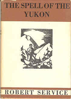 Image for The Spell of the Yukon
