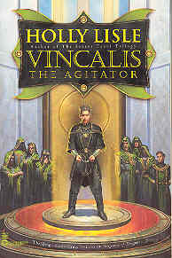 Image for Vincalis the Agitator