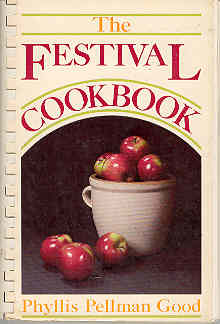 Image for The Festival Cookbook