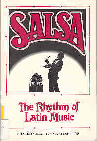 Image for Salsa!: The Rhythm of Latin Music