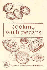 Image for Cooking with Pecans