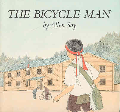 Image for The Bicycle Man