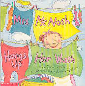 Image for Mrs. McNosh Hangs Up Her Wash