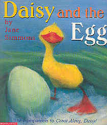 Image for Daisy and the Egg