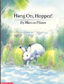 Image for Hang On, Hopper!