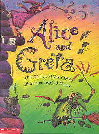 Image for Alice and Greta