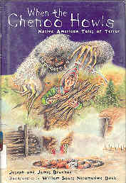 Image for When the Chenoo Howls: Native American Tales of Terror