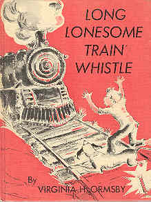 Image for Long Lonesome Train Whistle