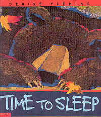 Image for Time to Sleep