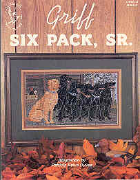 Image for Griff Six Pack, Sr.