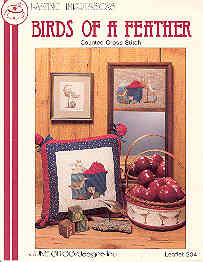 Image for Birds of a Feather