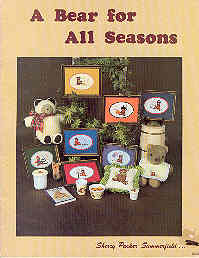 Image for A Bear for All Seasons