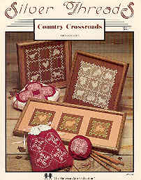 Image for Silver Threads Country Crossroads